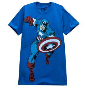 Classic Captain America Tee