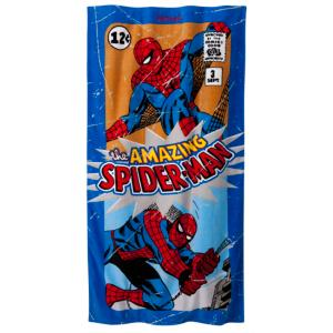 Personalized The Amazing Spider-Man Beach Towel