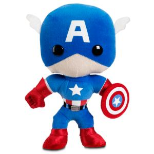 Captain America Plushie by Funko