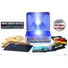 Marvel's The Avengers Limited Edition Collector's Set  - 10-Disc Set