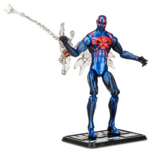 Marvel Universe Spider-Man 2099 Action Figure -- 4'' H