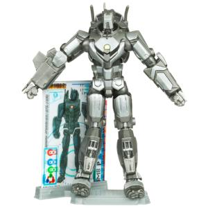Air Assault Drone Iron Man 2 Action Figure -- 4''