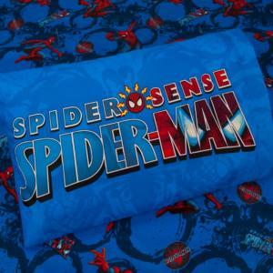 Burst Spider-Man Sheet Set