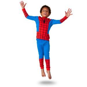 Spider-Man PJ Pal