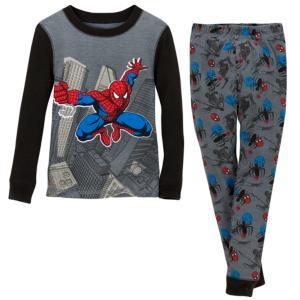 Skyline Spider-Man PJ Pal