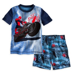 Spider-Man PJ Pal for Boys