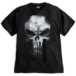 The Punisher Tee for Men