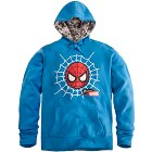 ''Web Head'' Spider-Man Hoodie for Men by Tokidoki