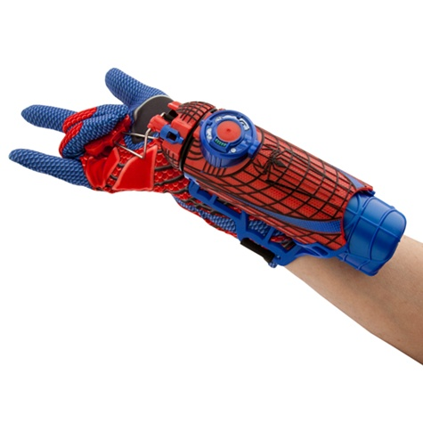 The Amazing Spider-Man Web Shooter