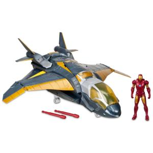 The Avengers Quinjet by Hasbro