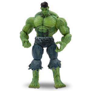 Hulk Unleashed Action Figure - Marvel Select - 9''