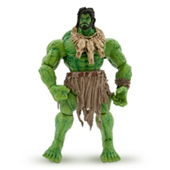 Barbarian Hulk Action Figure - Marvel Select - 9''