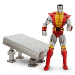 Colossus Action Figure - Marvel Select - 8 1/2''