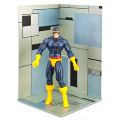 Cyclops Action Figure - Marvel Select - 7''