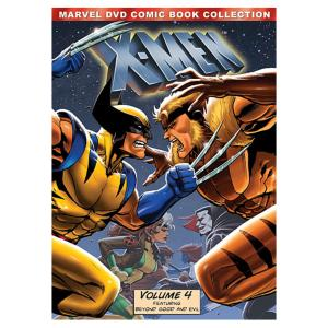 Marvel X-Men: Volume 4 -- 2-Disc DVD