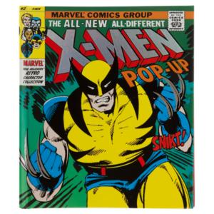 X-Men Pop-Up Book