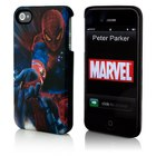 The Amazing Spider-Man iPhone 4 Case -- ''Webshooter''