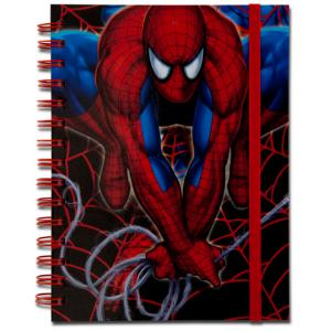 Spider-Man Journal