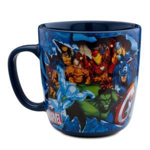 Marvel Universe Mug