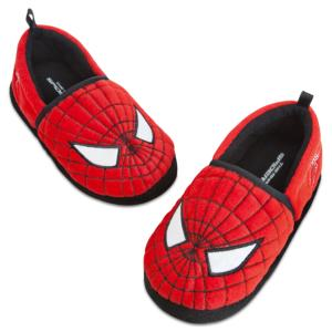 Spider-Man Slippers for Boys