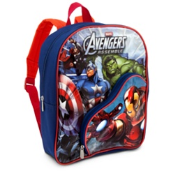 The Avengers Backpack - Small