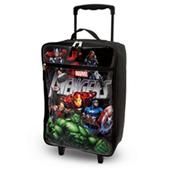 The Avengers Rolling Luggage