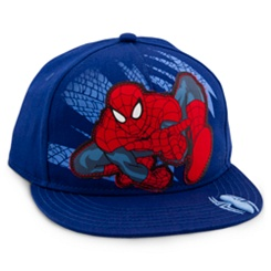 Spider-Man Hat for Boys - Personalizable