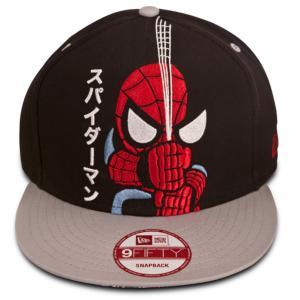 Spider-Man Hat by Tokidoki - Adult